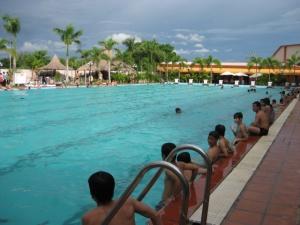 Hồ bơi công cộng và thi đấu 06